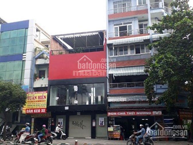 Cho thuê nhà mặt phố Nguyễn Trãi, Thanh Xuân, 50m2x3 tầng, mặt tiền hơn 4m