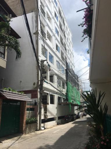 Nhà rất đẹp đường Bùi Thị Xuân, P3, quận TB, DT 4.2x27m, CN 112m2, trệt, lửng, 2 lầu, ST. Giá 14 tỷ