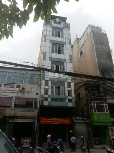 Cho thuê nhà mặt phố Nguyễn Khuyến, 150m2, 6 tầng, LH: 0914.477.234