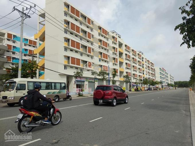 Chung cư Định Hòa block mới thang máy, giá 199 triệu, 0933810338