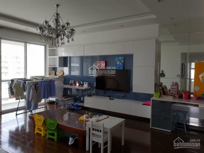Chính chủ cho thuê căn hộ Riverpark Residence 145m2, Phú Mỹ Hưng, Quận 7, LH: 0986886798