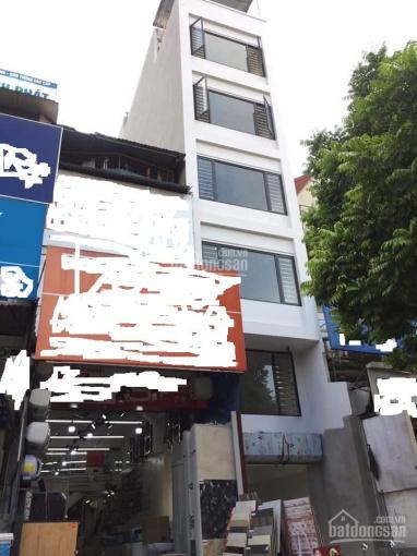Khuất Duy Tiến - Thanh Xuân - DT 45m2 x 7 tầng - giá 13 tỷ