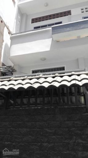 Bán nhà giá cực tốt hẻm 156 Trần Bình Trọng, DT sàn 120,2m2, P. 3, Q. 5, 11 tỷ (thương lượng thêm) ảnh 0