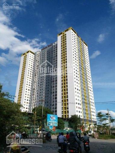 Chính chủ bán gấp căn 76.5m2, full nội thất xịn xò nhà mới, 2PN, 2 ban công Nam, 0964685698
