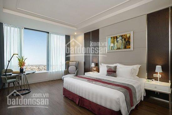 Bán căn hộ 5 sao Vinpearl Condotel Đà Nẵng, giá 1,85 tỷ thu nhập 198 triệu/năm