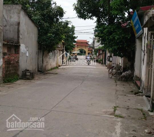 Cần tiền bán gấp đất TDP Kiên Thành, Gia Lâm, Hà Nội, DT 50m2, giá 1.65 tỷ. LH 0973.683.486