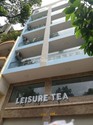 Cần bán hotel khu đệ nhất Hoàng Việt, Tân Bình, tiêu chuẩn 2 sao, DT 12x20m rất đẹp. Giá 63 tỷ