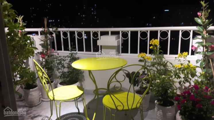 Bán gấp penthouse đẹp nhất Cảnh Viên PMH - 180m2 như biệt thự trên cao -9,3tỷ -Hotline: 0919949004 ảnh 0