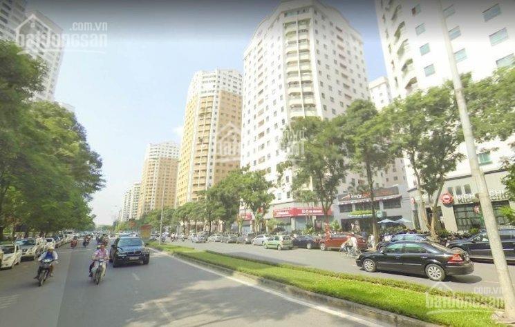 Bán đất đấu giá Lê Văn Lương, Hoàng Đạo Thúy, 150m2, mặt tiền 14m. Giá 32,7 tỷ