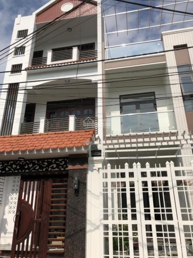 Chính chủ cần bán gấp nhà đẹp 3 tầng mặt tiền số 48 Bình Thái 3, Cẩm Lệ. LH: 0902.30.66.34 ảnh 0