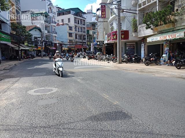 Bán khách sạn lớn, mặt tiền đường Phan Đình Phùng, TP. Đà Lạt