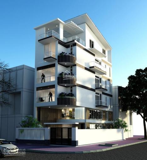 Bán nhà 2 mặt phố, vị trí đẹp, nhà lô góc ngã 5 MP Tràng Thi, Hoàn Kiếm, Hà Nội