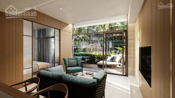 Cơ hội sở hữu căn hộ sân vườn ngay Bãi Sau Vũng Tàu, thanh toán 30% nhận bàn giao