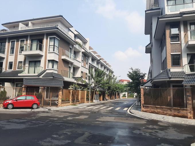 CC bán nhà liền kề 100m2, hướng Nam, về ở ngay, dự án Minori Village 67A Trương Định, giá 16,1 tỷ