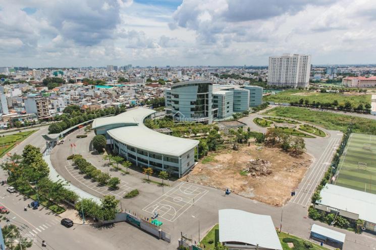 CC bán CC ĐPN lầu cao view đẹp, 105m2 2PN NTCC nhà đã được trang trí rất đẹp giá chốt 3.78 tỷ có TL