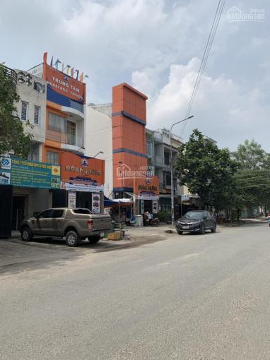 Nhà mặt tiền Lê Trọng Tấn, phường Tây Thạnh, Q. Tân Phú 4.1x19m, trệt 3 lầu ngay ĐH CN Thực Phẩm