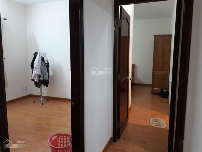 Cho thuê chung cư Vạn Đô 348Bến Vân Đồn, Phường 1, Quận 4, diện tích 85m2, thiết kế 2 phòng ngủ