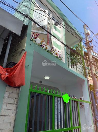 Bán nhà 2 tầng xinh xắn kiệt 2,5m Phan Thanh ngay trung tâm Đà Nẵng gần ĐH Duy Tân, giá chỉ 2 tỷ 1