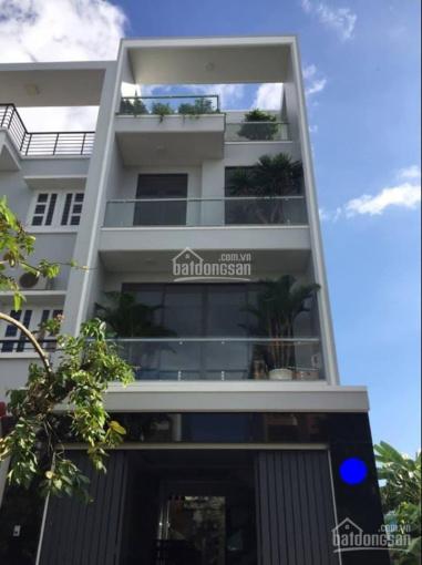 Bán nhà đường Số 25, Phường Tân Quy, Quận 7. DT: 4mx18m, nhà trệt 3 lầu giá 10.4 tỷ 0938 286 679