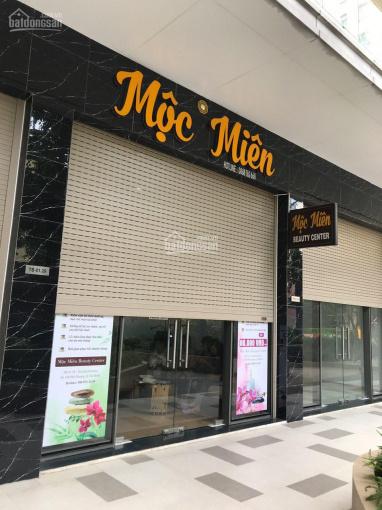 Cho thuê cửa hàng làm nail mặt tiền Phổ Quang, DT: 44m2, giá 15tr/tháng, LH 0907533260