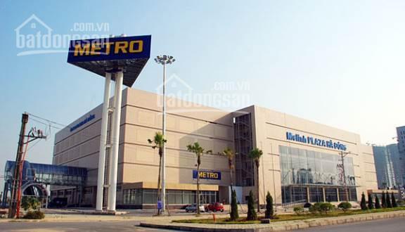 Bán nhà đất gần Metro Hà Đông, KĐT Văn Phú: Sổ đỏ 35,5m2, hướng ĐN, giá chỉ 1,45 tỷ