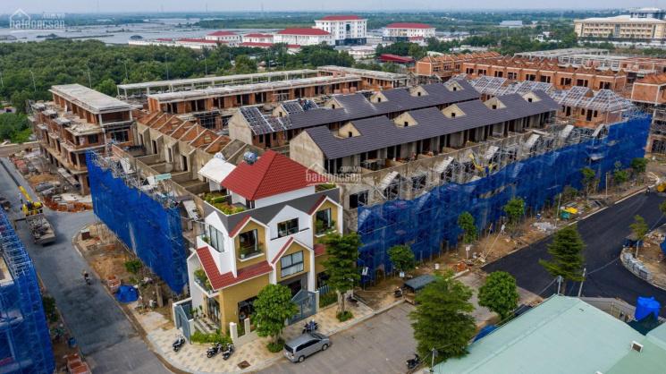 Khu compound quốc tế 5* trung tâm TP. Bà Rịa, cuối năm nhận nhà, NH hỗ trợ 60%, CK mở bán cao