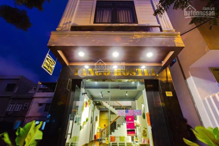 Cần bán nhanh căn hotel 5 tầng, 9PN, 12WC MT Cao Bá Quát, gần chợ đêm Cầu Rồng. ĐT: 0938787178