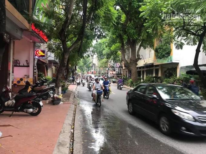 Bán nhà mặt phố Quan Nhân, Thanh Xuân, 70m2, MT 4m, 6.85 tỷ, kinh doanh