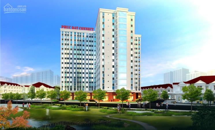 Bán căn hộ chung cư Phúc Đạt Connect, Thủ Dầu Một, Bình Dương, chỉ 980 triệu