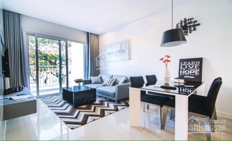 Chính chủ cho thuê căn hộ 2 phòng ngủ full nội thất, giá 21 triệu bao phí quản lý, LH 0944-699-789