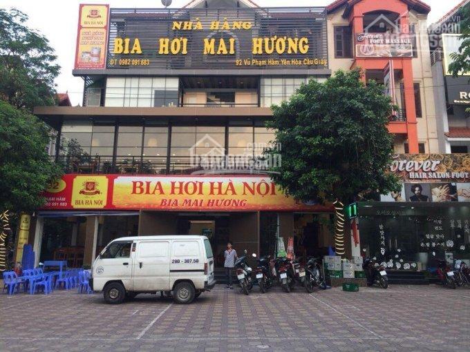 Cho thuê 3 tỷ/năm. Mặt tiền rộng đến 15m, MP Lê Thanh Nghị, Lạc Trung, Minh Khai