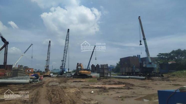 Cập nhật tiến độ dự án City Gate 3 - quận 8 và nhượng lại 2 căn Chính chủ. LH: 0901 338 328