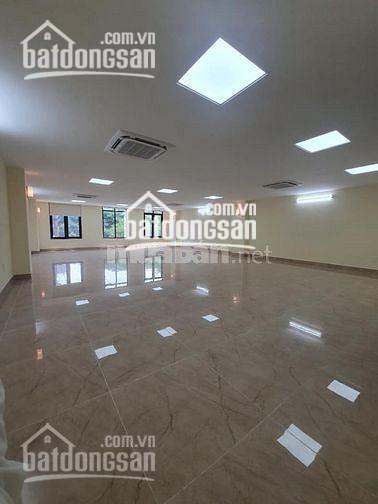 Cho thuê sàn văn phòng tại mặt phố Khuất Duy Tiến, diện tích 100m2, giá 18tr/th. Liên hệ 0355937436