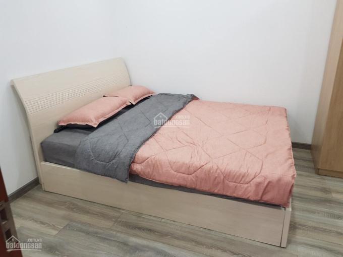 CHo thuê căn hộ dịch vụ mới xây, 9 phòng, full nội thất đường Bạch Đằng, Quận Tân Bình