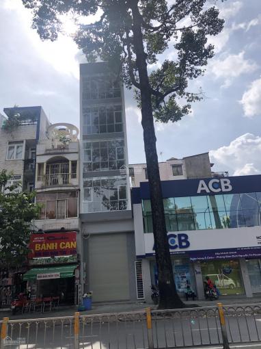 Cho thuê nhà nguyên căn mặt tiền Nguyễn Tri Phương gần Vĩnh Viễn 4,2x15m 1 trệt, 5 lầu