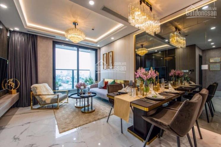 Bán căn hộ Sunrise City, DT 120m2 có 3PN nhà có nội thất bán giá 5 tỷ view Q1, call 0977771919 ảnh 0