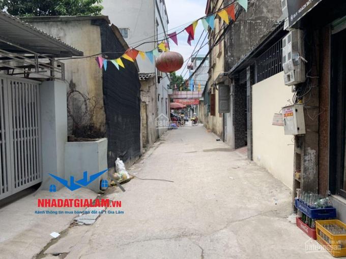 Bán 117m2 đất ngõ ô tô, xây kinh doanh nhà trọ siêu đẹp Cửu Việt 2, Trâu Quỳ, Gia Lâm