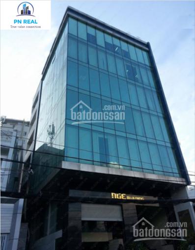 Cho thuê văn phòng quận Bình Thạnh, đường Ung Văn Khiêm, DT 56m2, giá 15.5 triệu/th 0763.966.333
