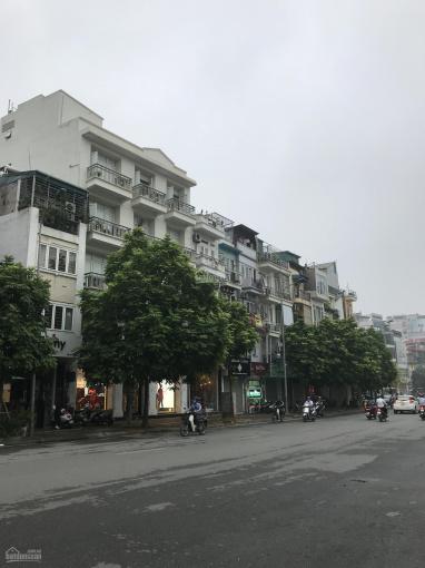 Bán nhà 4 tầng mặt phố Sơn Tây, Kim Mã, gần Lăng Bác, trung tâm quận Ba Đình - LH: 0941483165