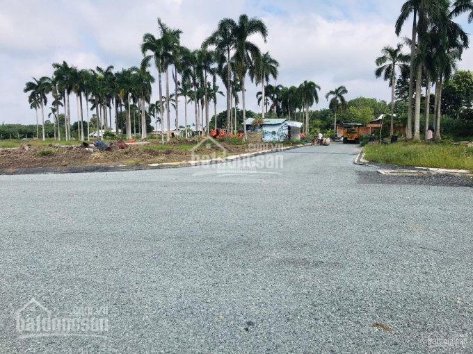 Chính chủ bán gấp lô đất mặt tiền Nguyễn Văn Khạ diện tích 80m2, gần cao tốc Mộc Bài - TP.HCM
