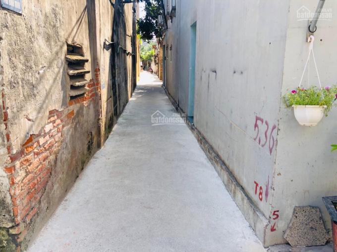 Bán đất Bình Minh, Trâu Quỳ, Gia Lâm ngay gần đường 5A, DT 47m2, giá chỉ 18tr/m2. LH 0987498004