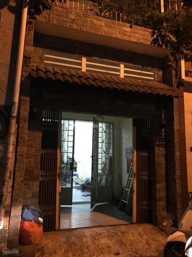 Bán nhà gấp Bình Chánh, Lê Đình Chi, 81m2, SHR, 1tỷ8