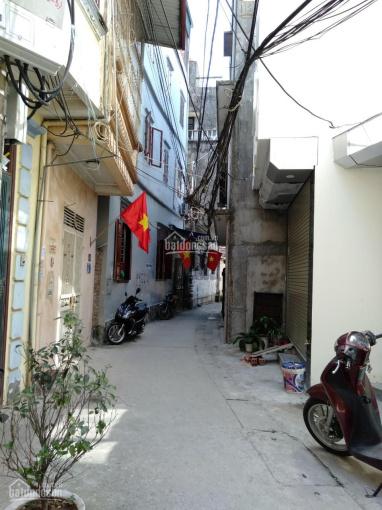 Bán đất mặt ngõ rộng trung tâm quận Hà Đông