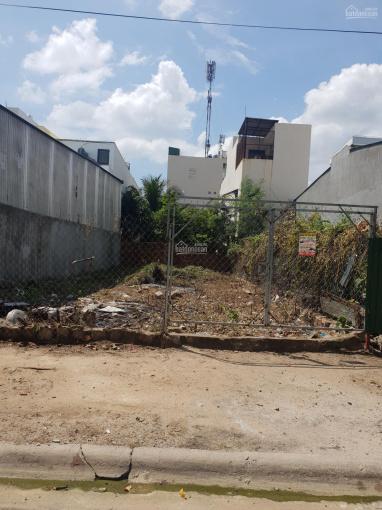 Bán đất Bùi Huy Bích, Hòn Xện, Nha Trang, DT 144m2 (7,2x20m) - giá 34 tr/m2