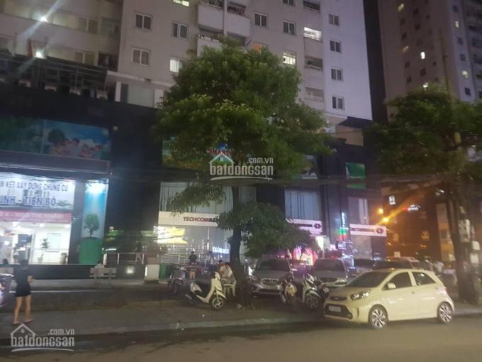 Mặt phố Quang Trung, Ngô Thì Nhậm 13 tỷ 9, mặt tiền 7m, kinh doanh siêu cấp. LH 0917432358