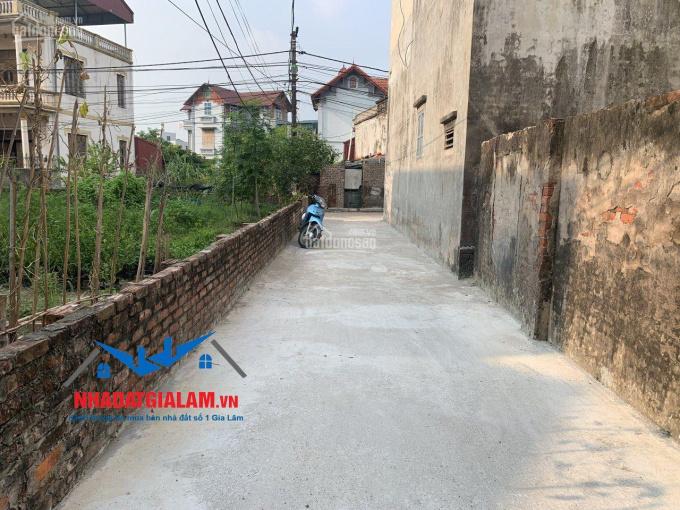 Bán 32m2 đất xóm 5 Đông Dư, Gia Lâm, ngõ 2,5m, giá chỉ 960 triệu. LH 097.141.3456