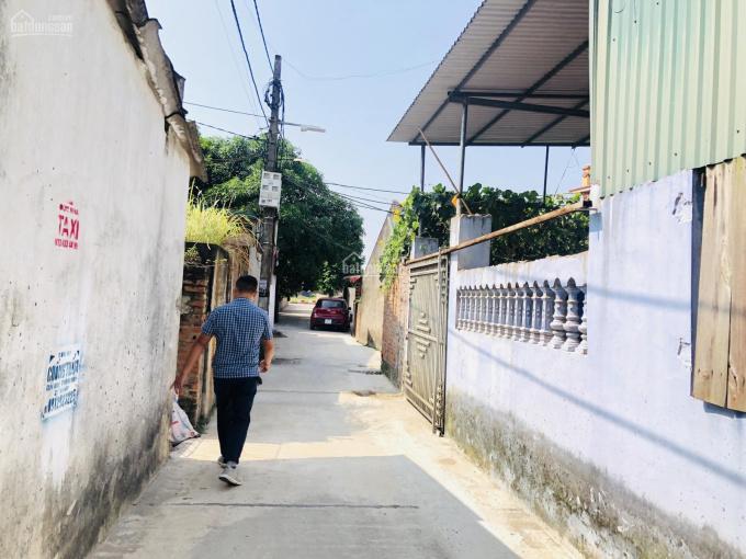 Bán đất Cửu Việt 2, Trâu Quỳ, Gia Lâm, Hà Nội, ngay gần 31ha Trâu Quỳ, DT 30m2. LH 0987498004