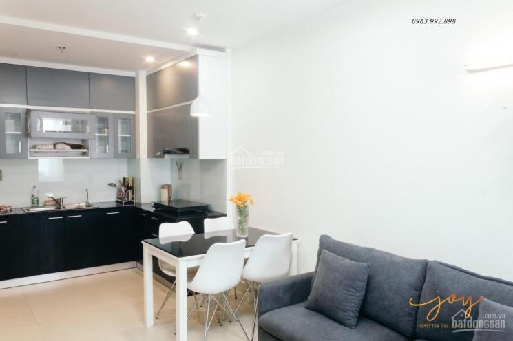 Cho thuê căn hộ cao cấp 2 phòng ngủ tòa SHP Lạch Tray, Hải Phòng, giá 20 tr/th. LH 0963.992.898