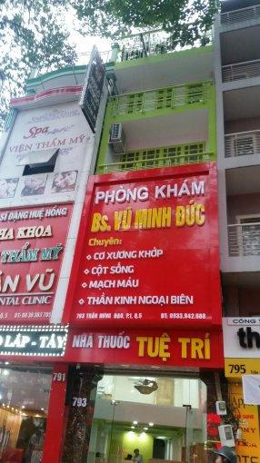 Đi Mỹ bán gấp nhà HXH đường Nguyễn Đình Khơi, P 4, Quận Tân Bình (4,2mx20m) LH 0945.106.006