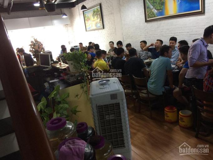 Sang nhượng nhà hàng, quán nhậu số 10, đường 2.3, KĐT Gamuda Garden, Hoàng Mai